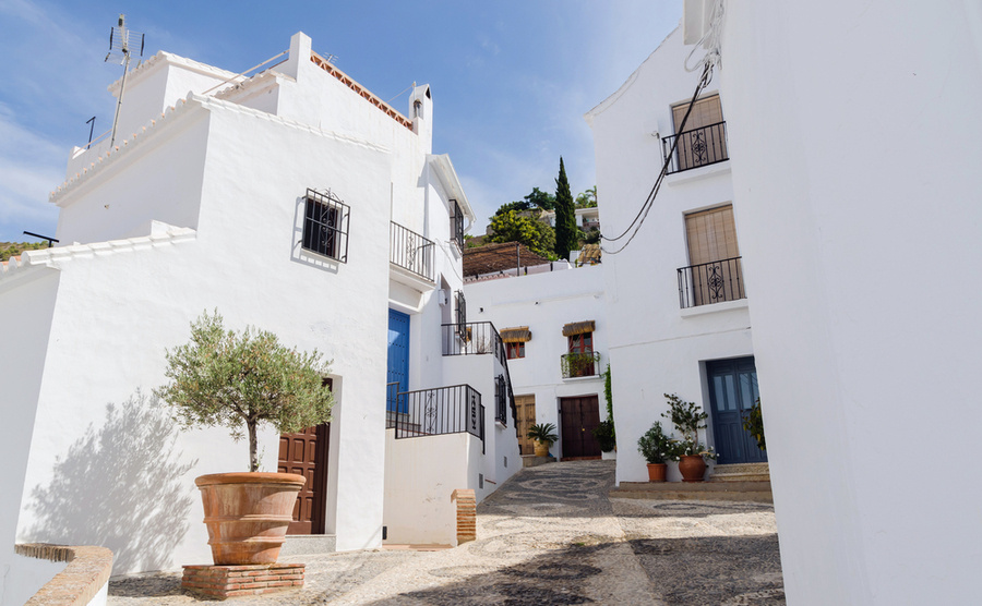 The proposed new rental law in Spain