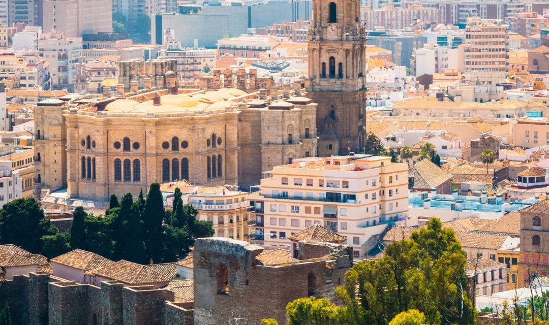Where to buy in the city of Málaga