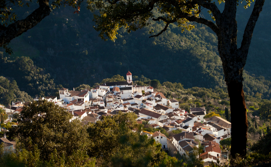 Lively towns to buy in inland Andalusia