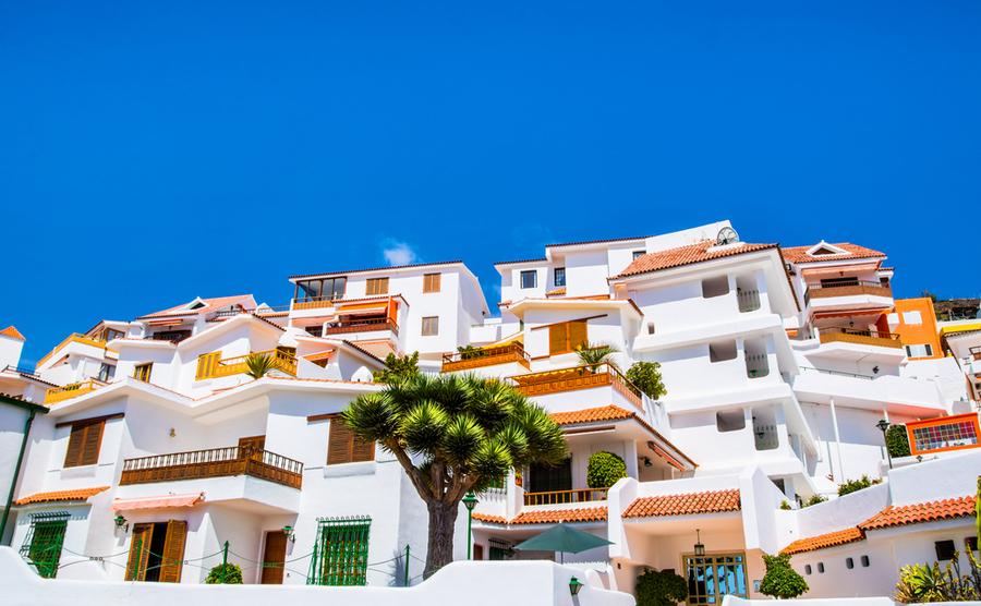 Spain Property Market Update: June 2021