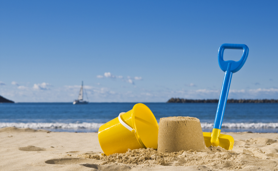5 Spanish seasides that ALL the family will love!