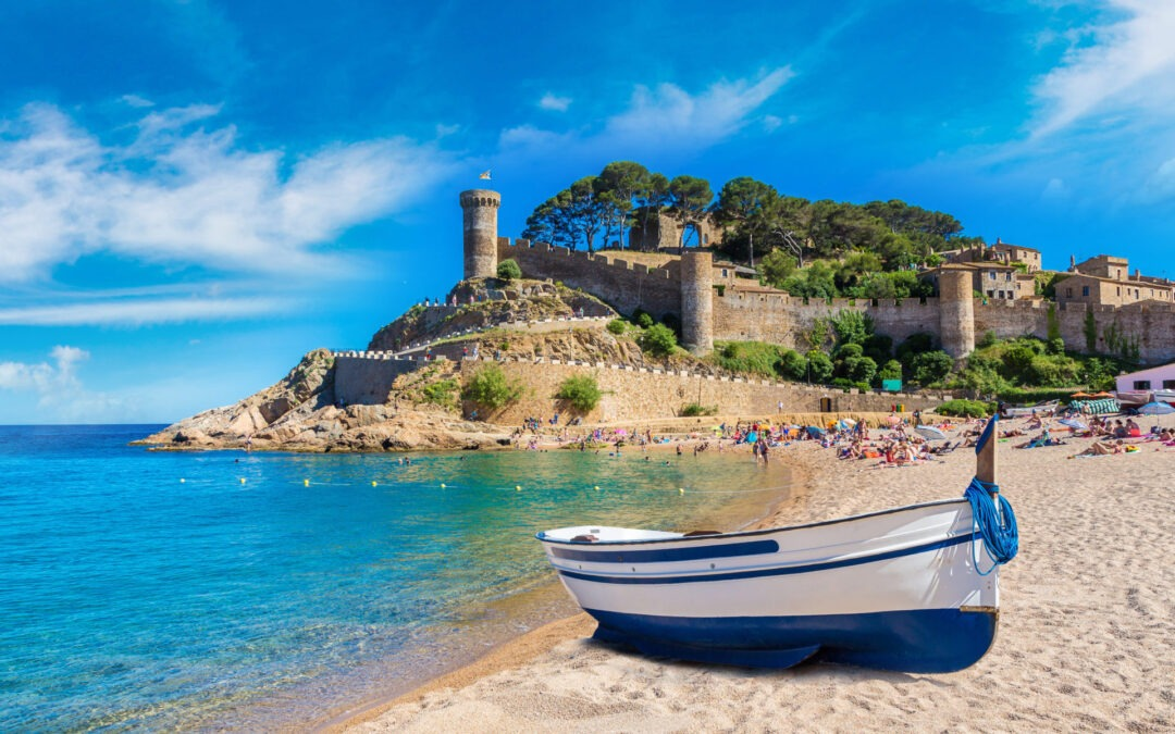 Where to buy a holiday home in Spain