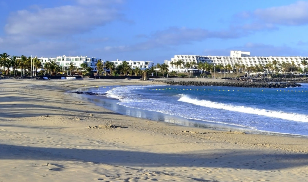 Canary Island Life: buying property in Lanzarote