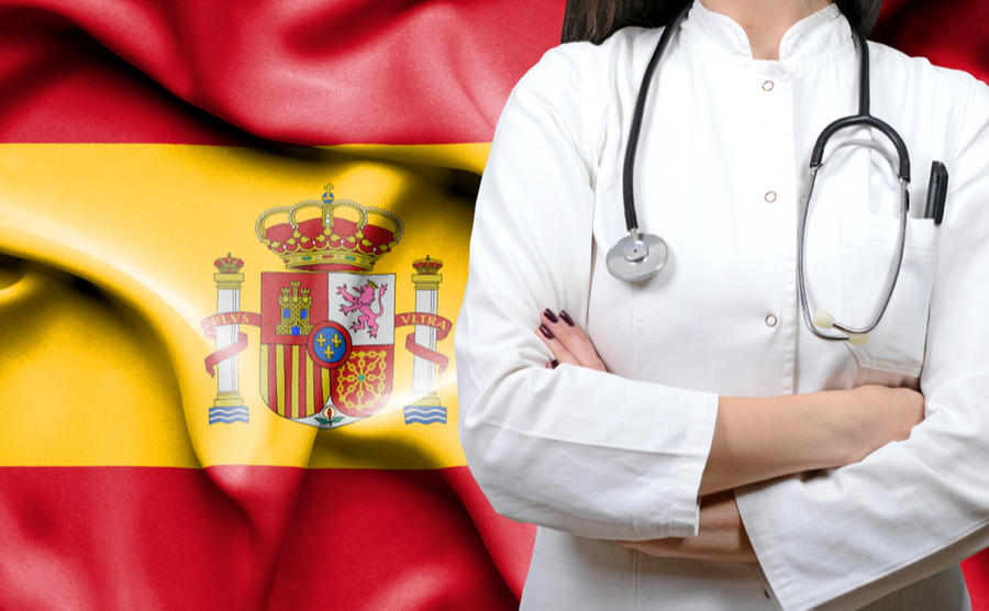 healthcare in Spain after Brexit