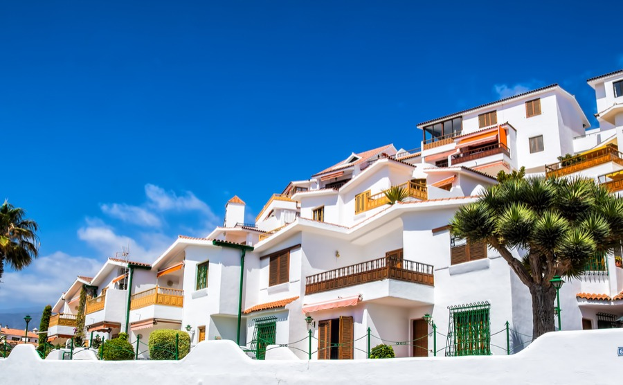 What are the rules on rentals in Spain?