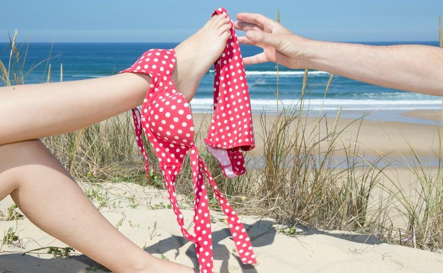 Murcian beaches ban nudists