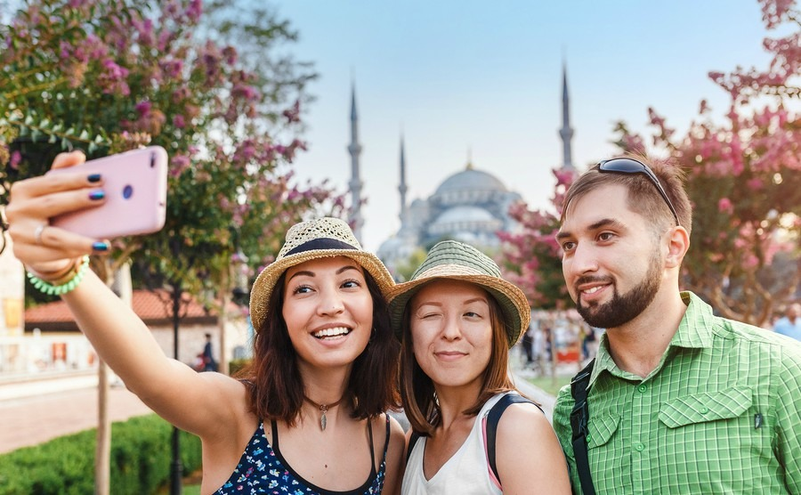 Image result for making local friends travel