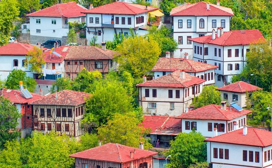 Turkey attracts increasing numbers of overseas property buyers