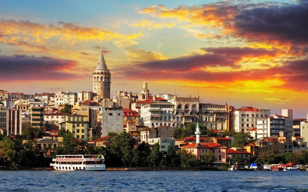 Discover Turkey through its culture