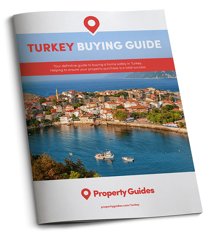 Turkey Buying Guide cover