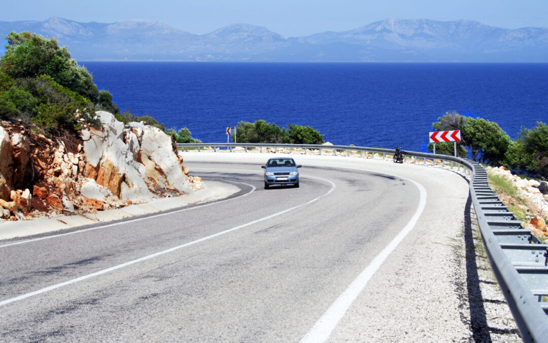 What are the rules on driving in Turkey?
