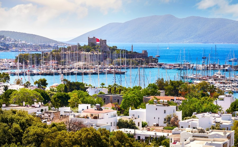 Buying a home in Bodrum