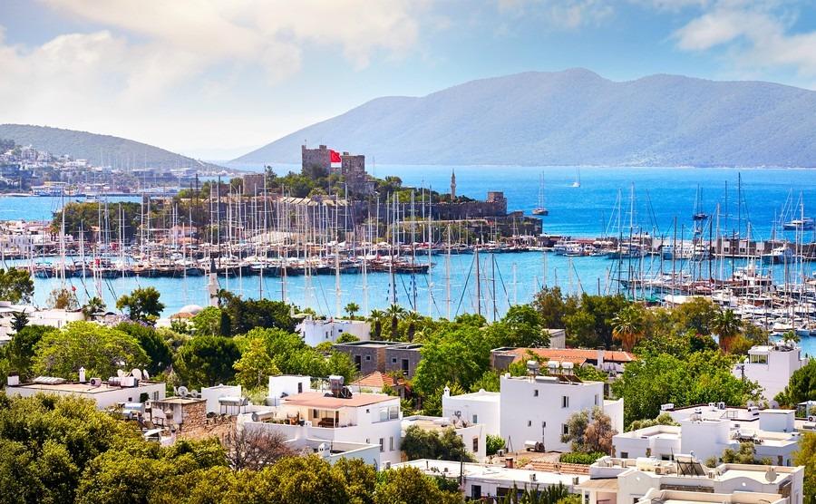 Turkey's West Coast: Jewel of the Aegean