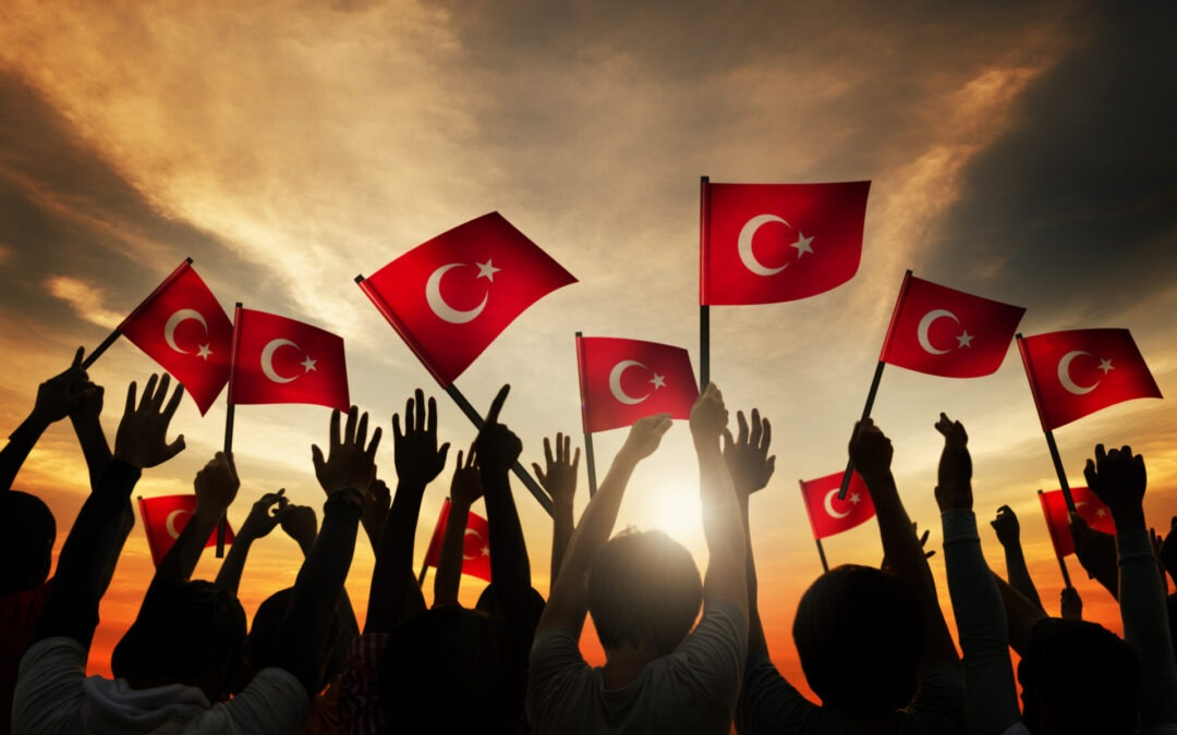 How to apply for a residence permit in Turkey