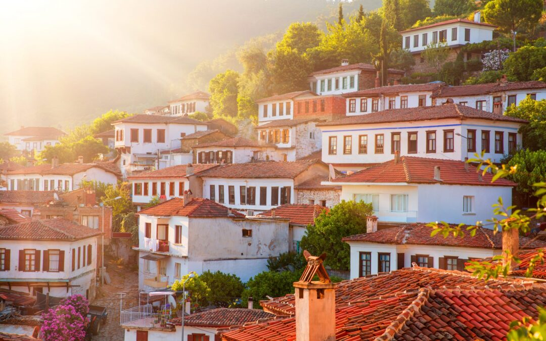 How to finance your property purchase in Turkey