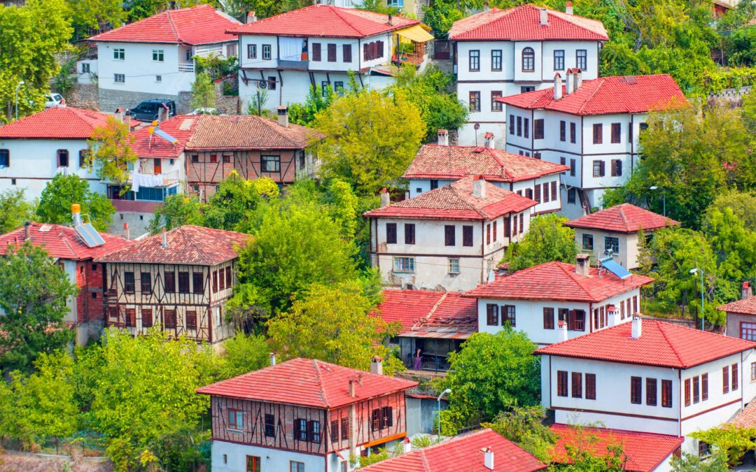 Turkey attracts increasing numbers of overseas property buyers
