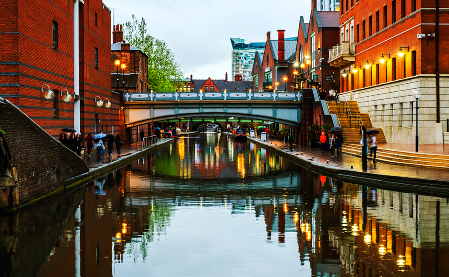 where to buy property in the UK