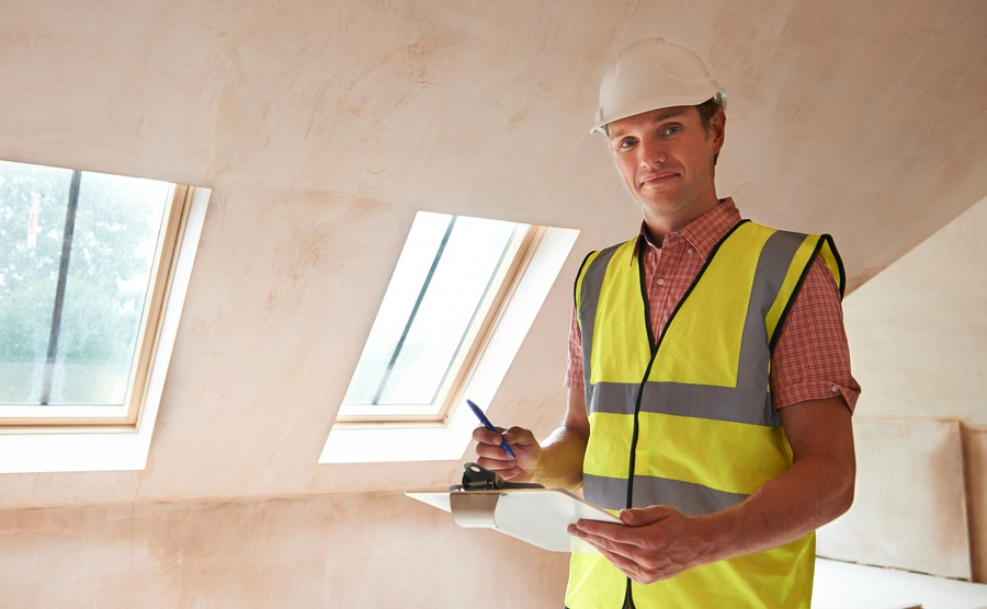 Should you get a building survey done in the UK?
