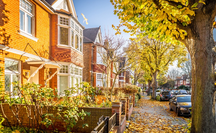 The UK has one of Europe's most exciting property markets.