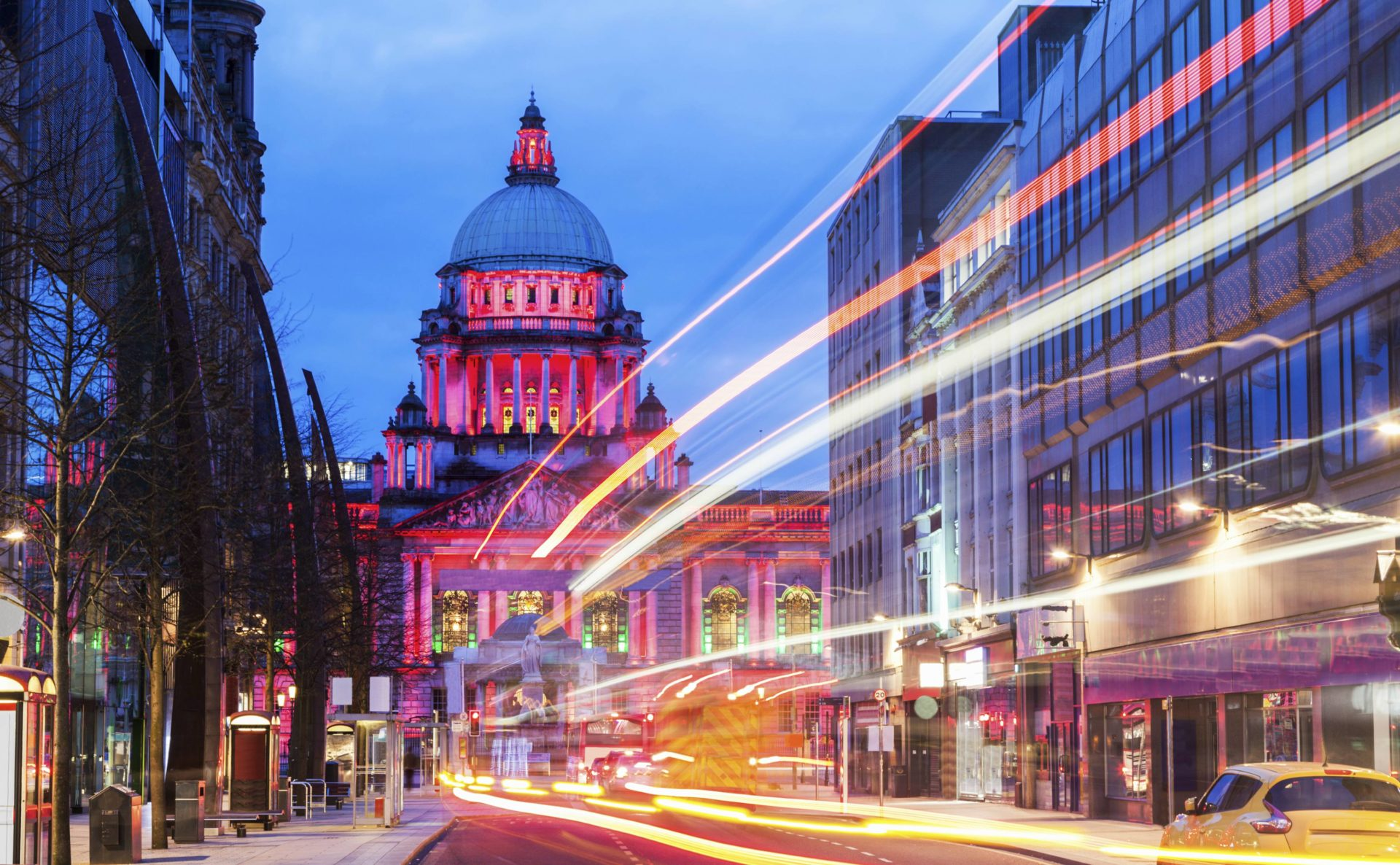 Belfast's proximity to the EU country of the Republic of Ireland could make it a savvy location for investors to buy. Could this be one of the best areas in the UK to buy property?