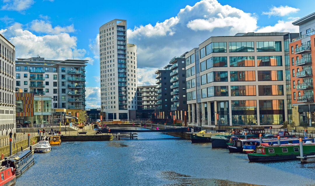 Leaving London – the new property hotspots