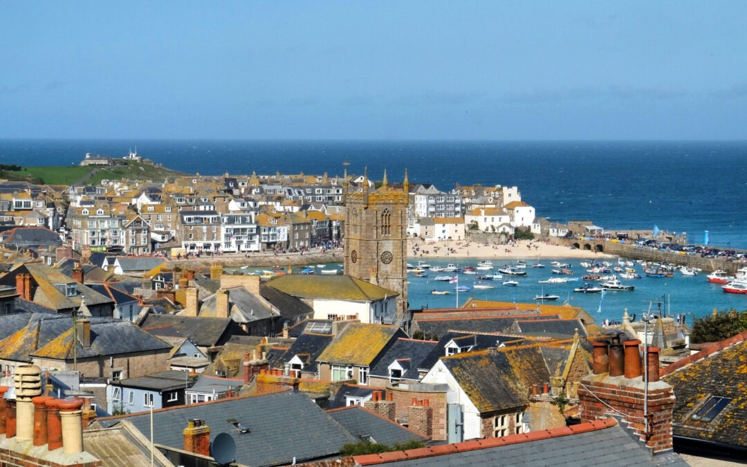 Where are the best places to live in Cornwall?
