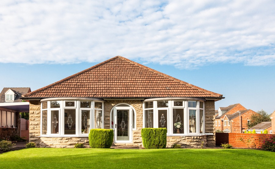 A UK bungalow is a single-storey home, opular among those buying property in the UK who want good accessibility.