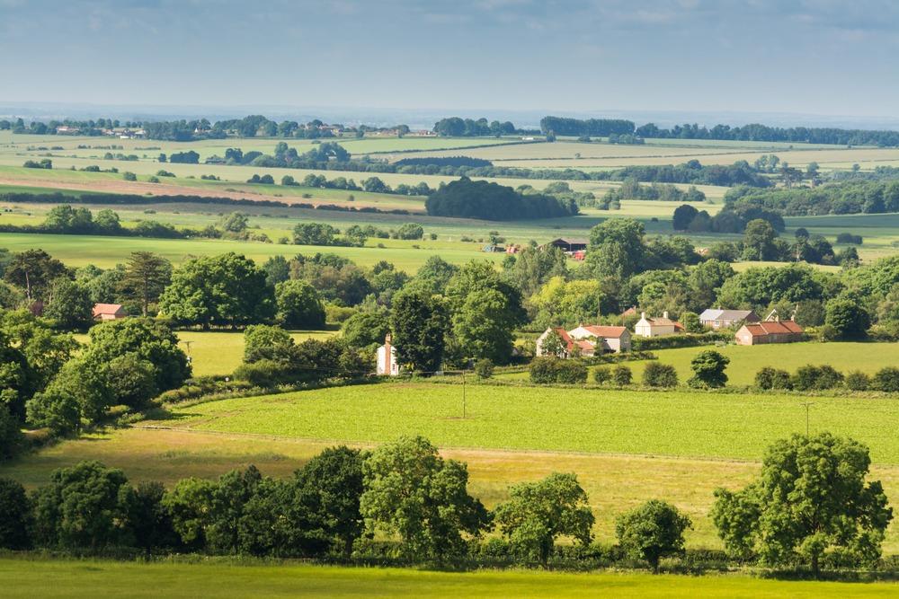 Returning to the UK and buying property