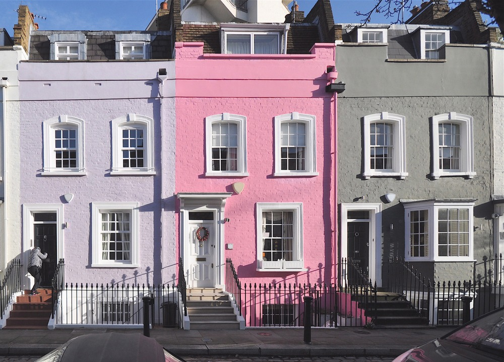 Key data for UK property investors