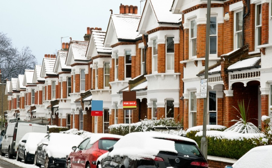 Protecting your UK holiday home for winter