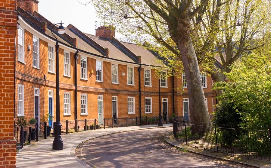 Buying UK property during coronavirus