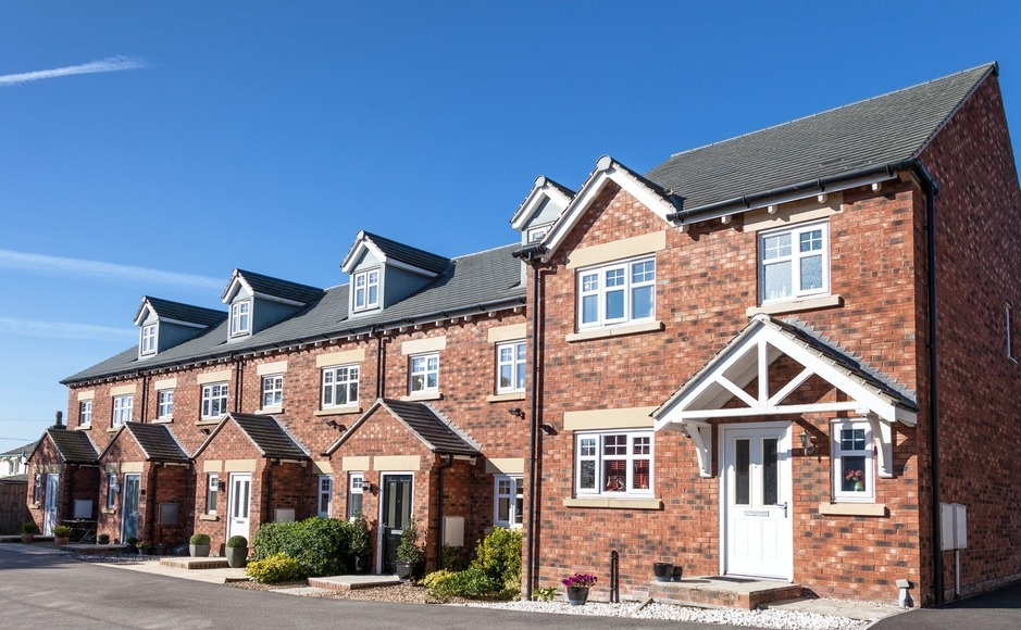 would you invest in the UK's new housing stock?