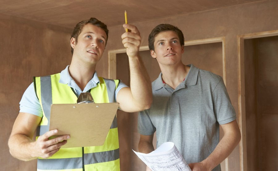 Managing your home inspection in the USA