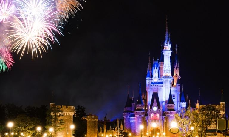 Buying - Disney World