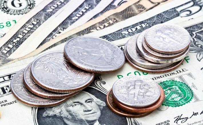 Finance - Bank
