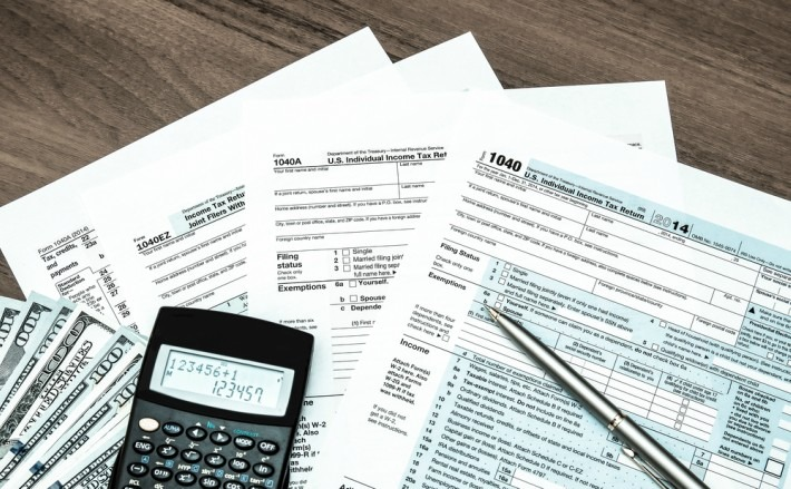Finance-Tax Planning after purchase