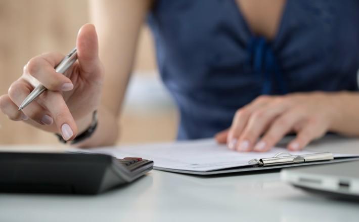 Finance-Tax Planning