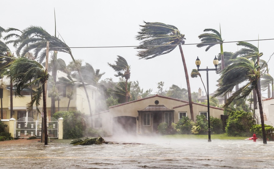 Why you need to hurricane-proof your Florida home