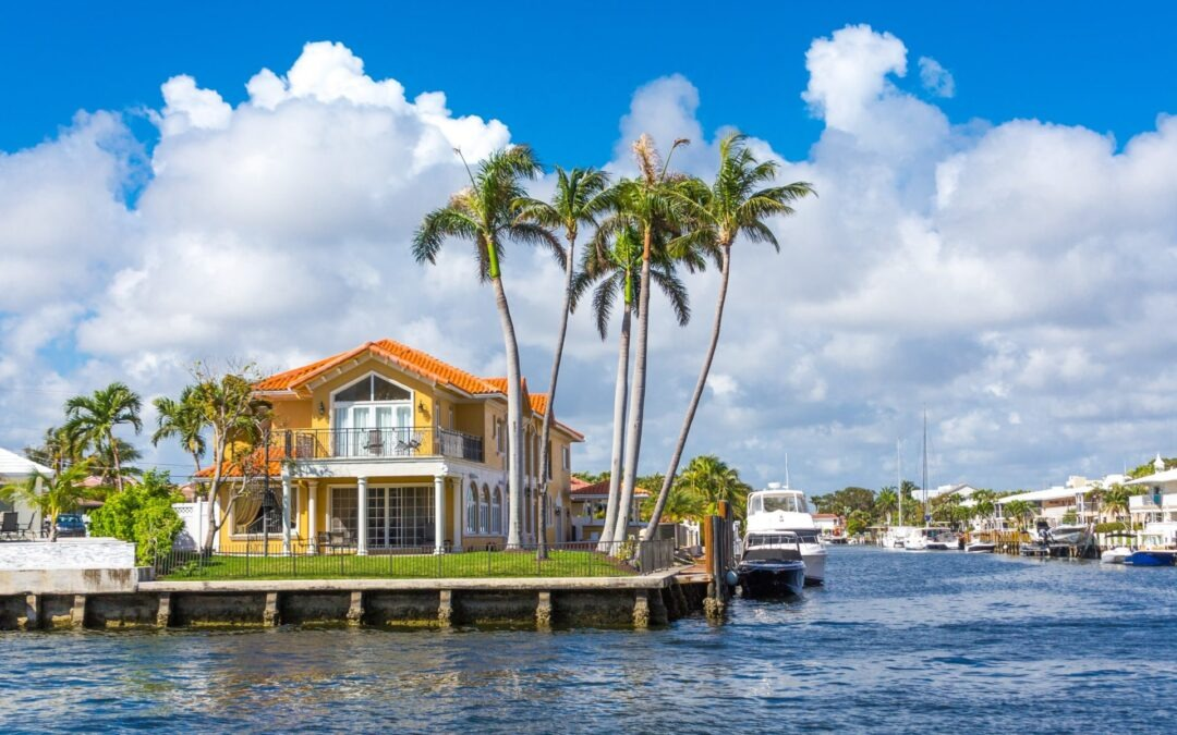 Lockdown news: Can you still buy property in Florida?
