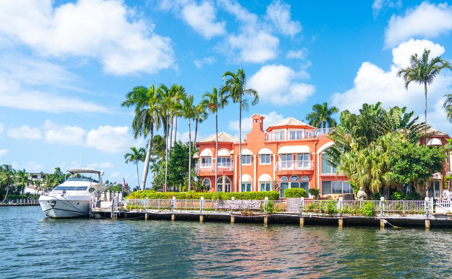 Fort Lauderdale could be a star of the Florida Property Market in Autumn 2019