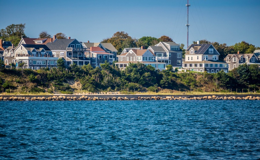 Live like the Obamas in Martha's Vineyard