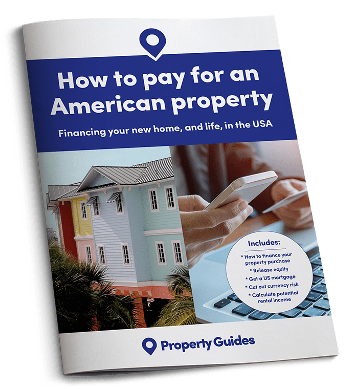 USA Property Guide cover