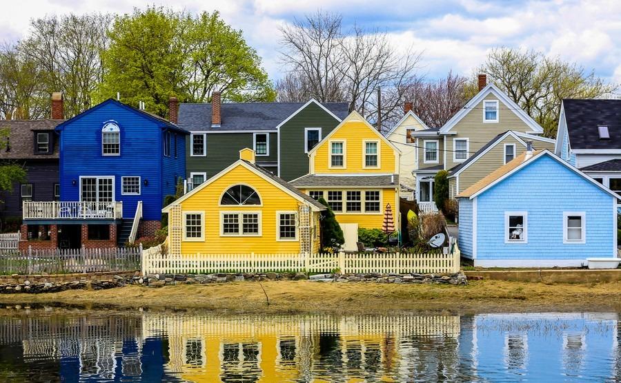 USA property market update