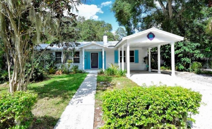 A beautiful home in Sarasota. Zillow.com