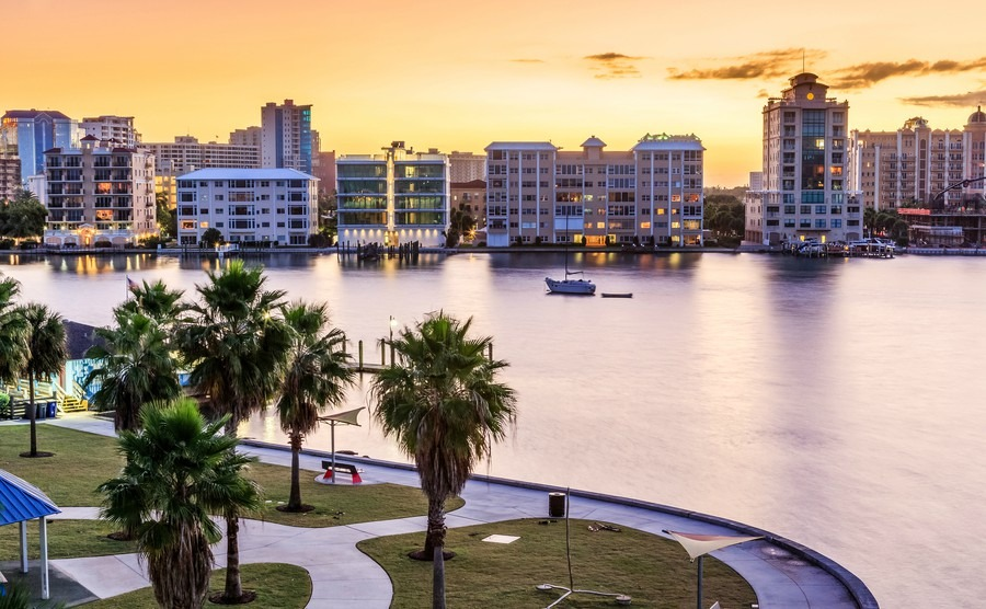 Five American places where Brits love to live - USA Property