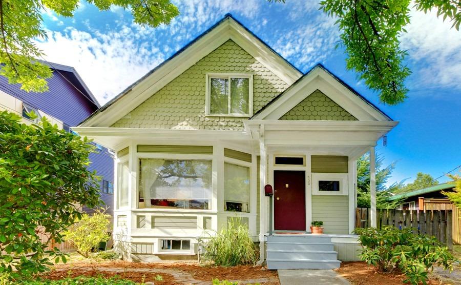 Popular properties US style