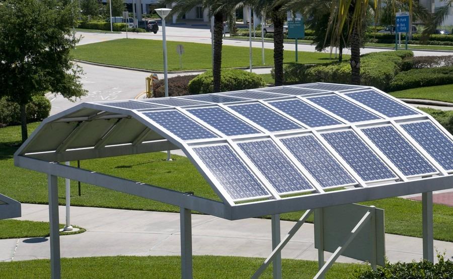 Solar legislation in Florida