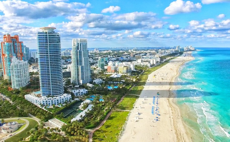 Florida for overseas investors