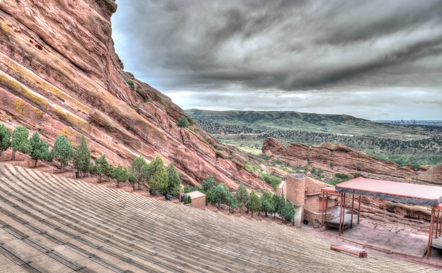 the-red-rocks-ampitheatre
