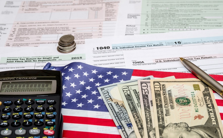 Your handy guide to local taxes in the USA